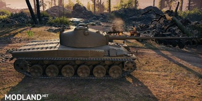 Pz. 58 Mutz [Without Camouflage] 1.0.1.1++ [1.0.1.1], 3 photo